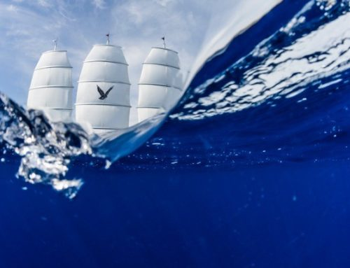 Perini Navi partners with the YCCS One Ocean Forum