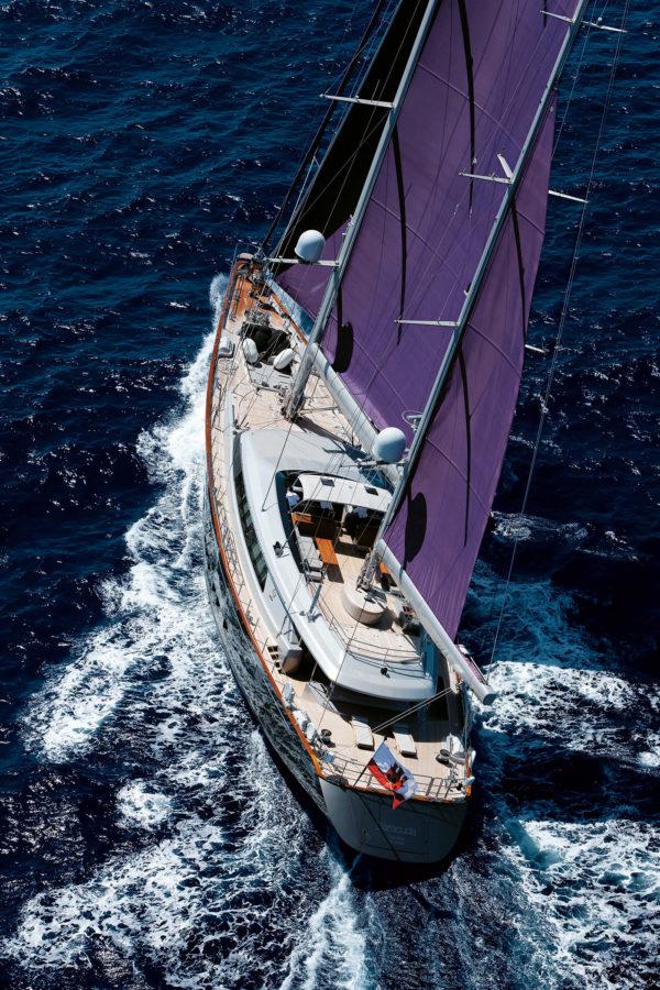 2009 50mt Baracuda
