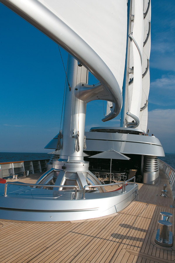 sailing yachts perini navi