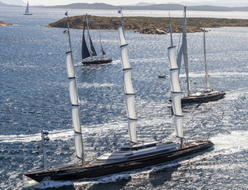 One Ocean Foundation partner Perini Navi announces Corporate Sustainability Programme