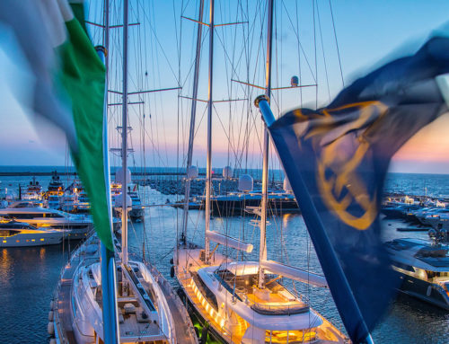 Perini Navi to attend third  Versilia Yachting Rendez-Vous