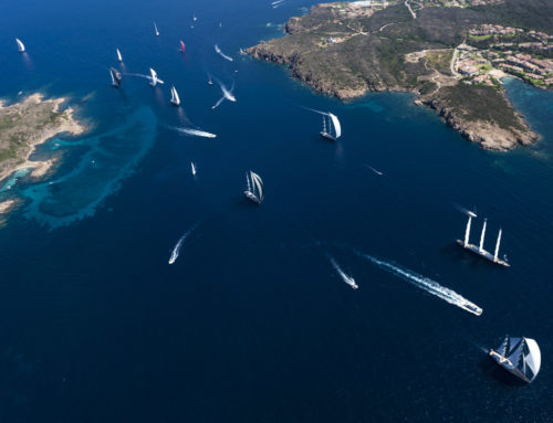 The eighth edition of the Perini Navi Cup to be postponed to 2021